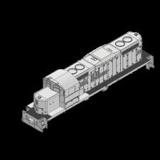 GP9RM 36″ FAN